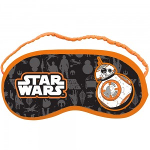 OPASKA NA OCZY STAR WARS BB8