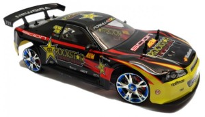 NQD 4WD Super Drift 1:10 2.4G