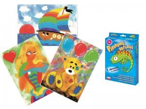 Fantastyczny Zabawki kreatywne dla 3, 5 i 7 latka oraz dla starszych dzieci WT46